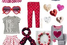 Girl stuff for Miss Hailey / by Stephanie Chaney