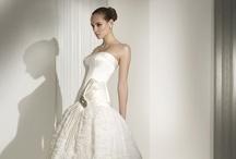 Svatební šaty Pepe  Botella 2013