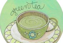 Greenteaholic