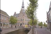 Franeker / Hoe mooi is de Elfstedenstad Franeker?