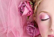 Inspirations Make-up / Point Mariage vous invite à découvrir des sources d'inspirations  pour votre maquillage.