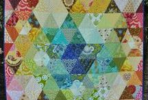 Patchwork etc / by Cristina Andrade