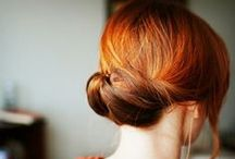 Professional Hair Styles / Professional Hair Styles - Up, down and everything in between.