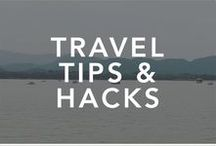 Travel Tips / travel tips, travel hacking, adventurer, explore, world travel, let's go on an adventure, travel, adventure, expat, nomad