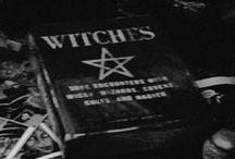 ☠ czarna magia / witchcraft