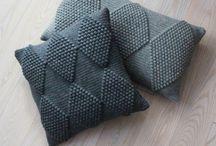 Hæklerier / Crochet