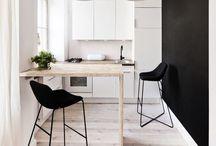 Indretning / Interior design