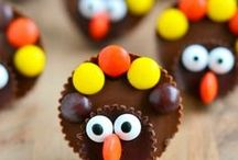 Thanksgiving / Looking for ways to create family fun this Thanksgiving?  Check out these ideas that are a great way to spend quality time together, while celebrating the important things!