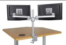Office Solutions / Office furniture & accessories for large, small & home businesses.