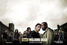 The Walking Dead!!!!! / by DarylDixonLove3