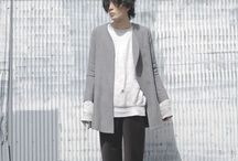 Mens Japanese Fashion