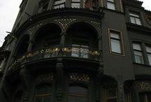 ☠ budowle / buildings
