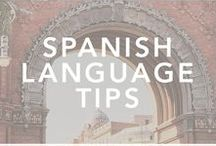 Let's Learn Spanish // Language Learning / Ready to speak Spanish? Here are a collection of language learning resources to help you get started!  learn spanish, spanish language, spanish language resources, l'espagnol, apprendre l'espagnol, parler espagnol, language learning