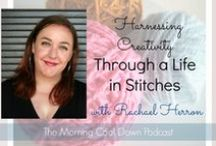Rachael Herron / writing buddy, books, blog posts, interviews...