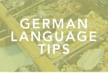 Let's Learn German // Language Learning