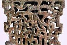 текстура - аутентичность. / текстура, архитектура, скульптура, линогравюра, тотемы, древность, первоисточники, аутентичность... связь времен.