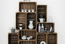Astuces décorations et DIY
