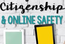 June YES Board- Cyber Safety / June is Cyber Safety Month! Learn about how you and your child can stay safe on the internet. Make sure to try one of these fun, new recipes or activities!