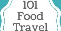 101foodtravel / I blog about food, share my recipe and our experienced during our travel or vacation.  You will find many recipes, travel fun and so much more.