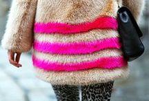 Wear / A mix of Bohemia and minimalist design.