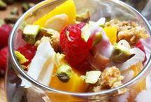 Delicious Delights / by Simran Joshi