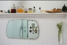 bathrooms / by marion p