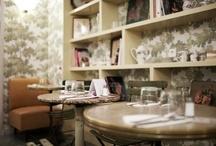 Restaurants / by elleadore.com Magazine féminin en ligne