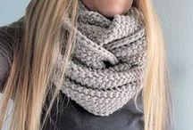 Knitting / by Lindsay Larson
