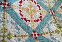 Quilt inspiration / by Linda Mickle