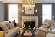 Home is where the Heart is / home decor / by Janice Lee