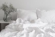 YOU ARE GETTING SLEEPY... / Beds, bedding, bedrooms, bed-related items, etc...