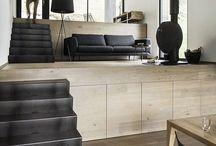 Inspiration Home: Living