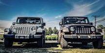 Awesome Jeep Pics