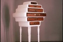 Furniture and Accessories / by Liliane Bouma