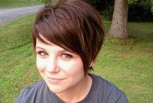 Cute Hair / by Michelle Rowles