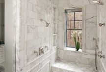 Bathrooms / by Gray Dunaway
