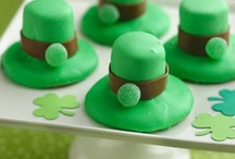 Things Irish and also to try holiday Spring St Patty's Day