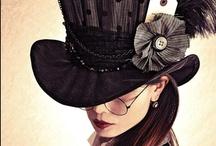 Inspiration - Steampunk