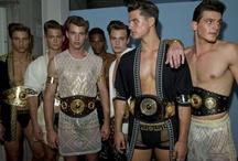 Men's S/S 2013 /   / by Dan Edward Yao-Wintour