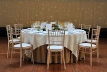 Ballroom at Lough Eske Castle