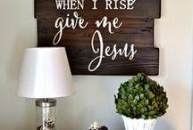 Christian encouragement