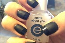 Pinteresting Nails
