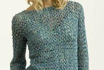 Knitting crochet / by Maureen Coughlin-Augusiewicz