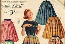 Closet - Skirts