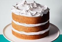 Sweet Stuff - Cakes / by Shangri-La Dee-Da