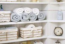 LIFEHACK | Organization / Tips, lifehacks, tools and diy to stay organized at home ~ by Jennifer Adams #LoveComingHome