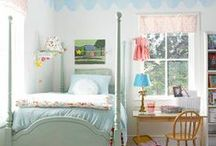 ROOMS | kiddos / Let's play! Toddler and baby room and nursery design ideas and inspiration. Interior Design, Home Decor, Home Inspiration, Home Ideas, Small Living and Apartment Living ~ by Jennifer Adams #LoveComingHome