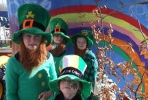 St. Patrick's Day in Donegal