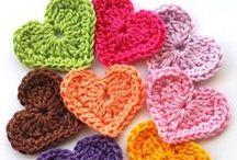 Tejidos (crochet y tricot) / by MaPi De Llata