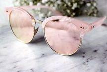 AccessorEYES! / Glasses! / by Leslie Weilbacher